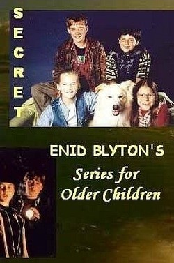 The Enid Blyton Secret Series TV series cast and synopsis.