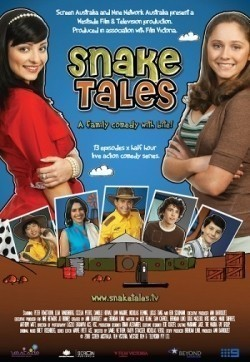 Snake Tales TV series cast and synopsis.