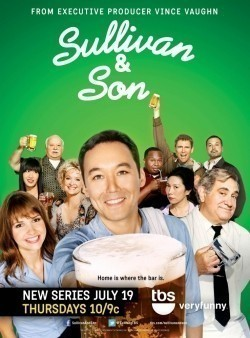 Sullivan & Son TV series cast and synopsis.