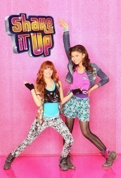Shake It Up! TV series cast and synopsis.