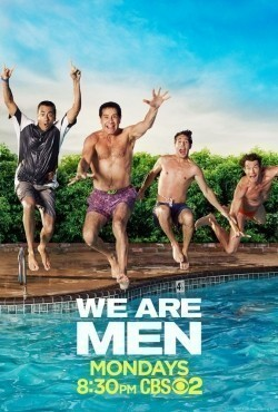We Are Men TV series cast and synopsis.