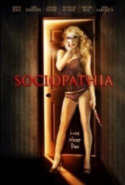 Sociopathia with Ruby Larocca.