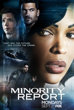 Minority Report TV series cast and synopsis.