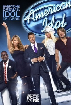 American Idol: The Search for a Superstar TV series cast and synopsis.