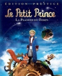 Le petit prince TV series cast and synopsis.