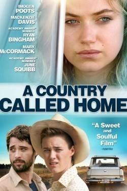 A Country Called Home with Imogen Poots.