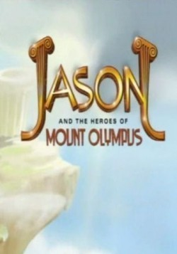 Jason and the Heroes of Mount Olympus TV series cast and synopsis.