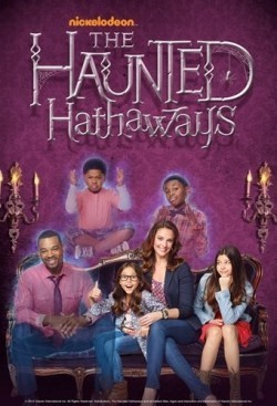 Haunted Hathaways TV series cast and synopsis.
