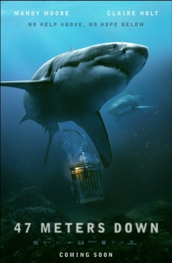 47 Meters Down with Matthew Modine.