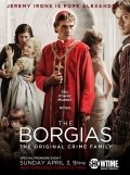 The Borgias TV series cast and synopsis.