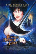 Elvira's Haunted Hills with Mary Scheer.