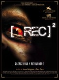 [Rec] 2 with Andrea Roth.