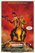 Deathstalker 2: Duel Of The Titans with Jim Wynorski.