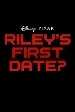 Riley's First Date? with Kyle MacLachlan.