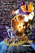 A Kid in King Arthur's Court with Art Malik.
