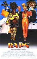 B*A*P*S with Halle Berry.
