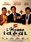 L'homme ideal with Christophe Malavoy.