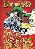 Tales of the Rat Fink with Paul Le Mat.