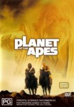 Planet of the Apes TV series cast and synopsis.