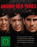 Archiv des Todes TV series cast and synopsis.