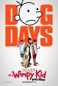 Diary of a Wimpy Kid: Dog Days with Steve Zahn.