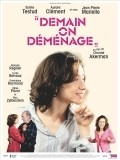 Demain on demenage with Sylvie Testud.