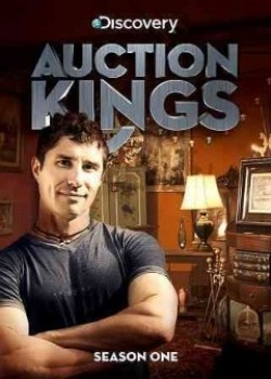 Auction Kings TV series cast and synopsis.