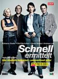 Schnell ermittelt TV series cast and synopsis.