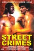 Street Crimes with Dennis Farina.