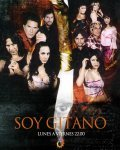 Soy gitano TV series cast and synopsis.
